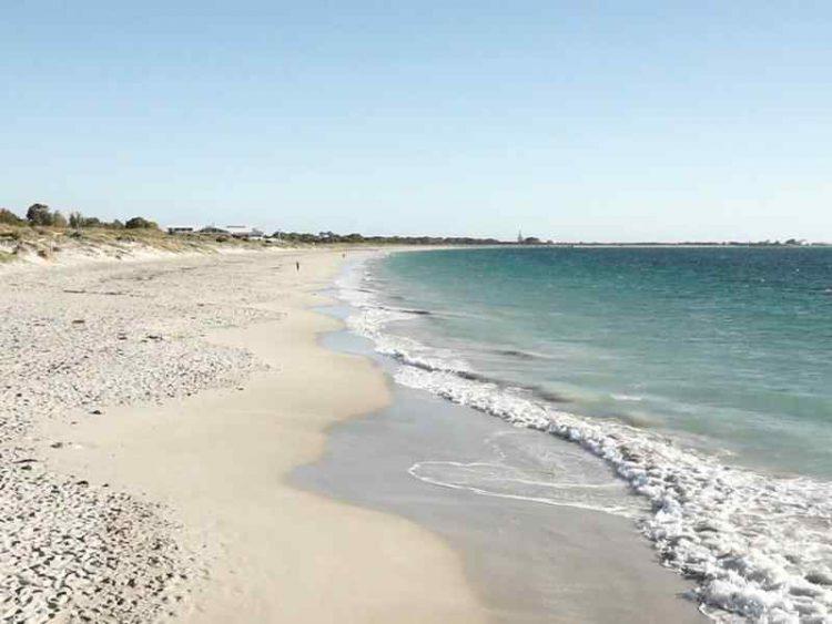dimenticare l'inverno a cable beach
