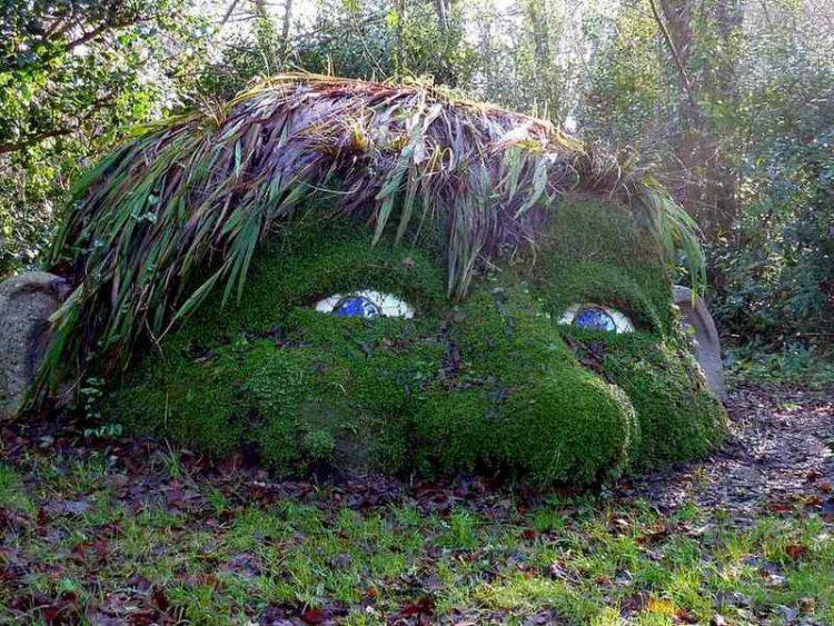 giardini di heligan