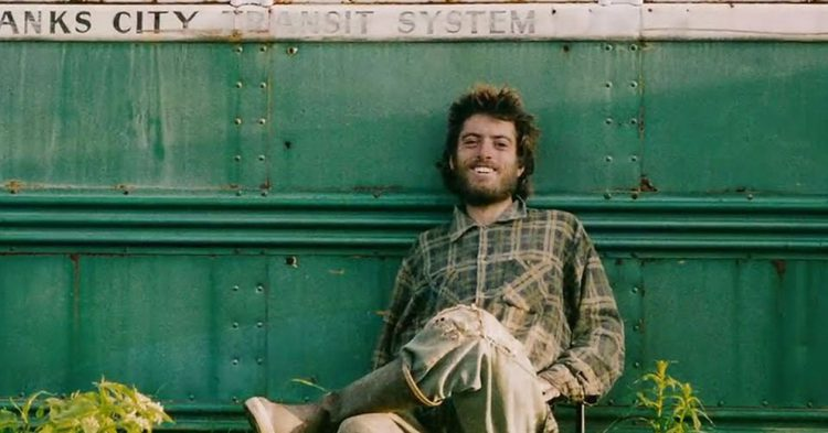 Segui le tracce di Chris McCandless con lo Stampede Trail