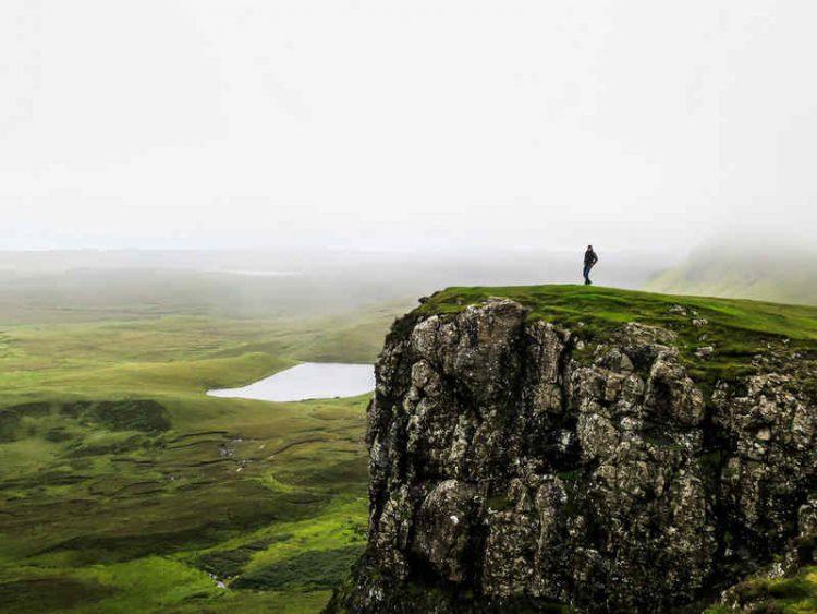 7 luoghi della scozia
