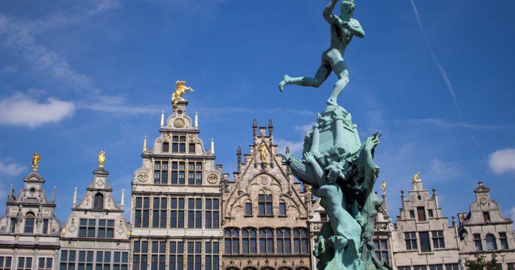 Anversa Belgio
