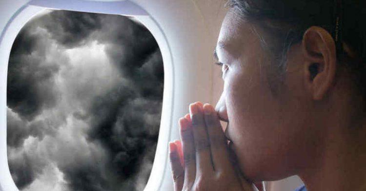 stress del viaggiatore