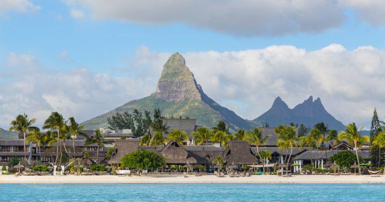 Mauritius Flic and Flac
