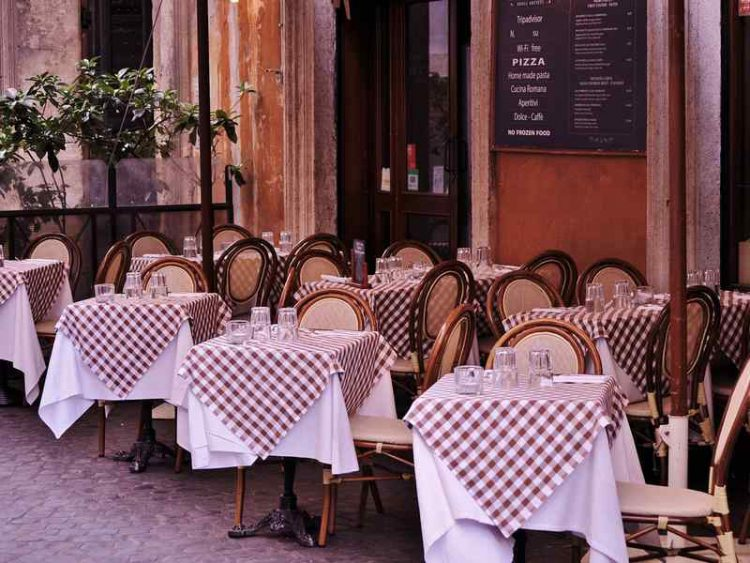 ristoranti low cost