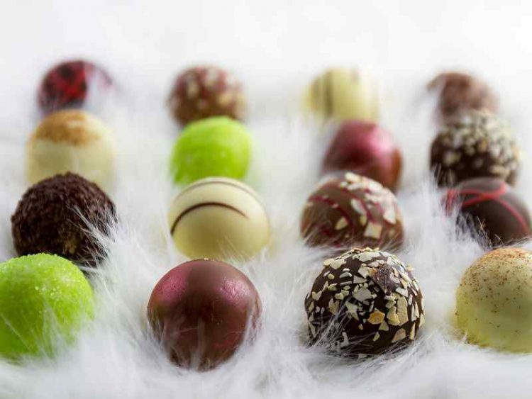 fiera del cioccolato