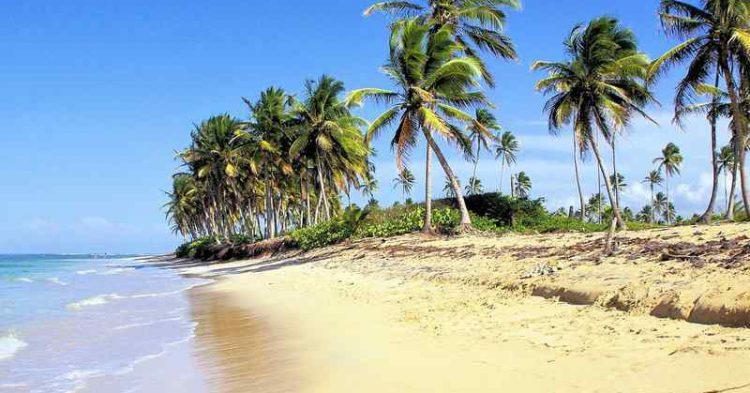 10 spiagge in cui dimenticare l'inverno