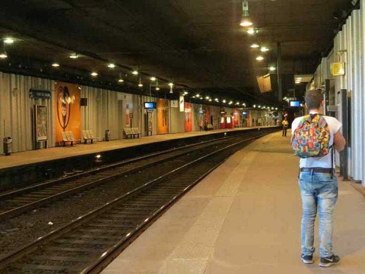 Le stazioni della metro più impressionanti