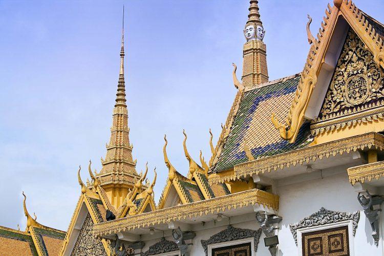 Phnom Penh - cambogia 2