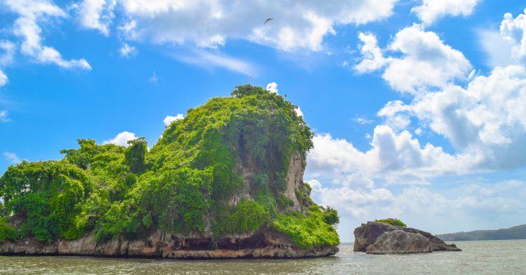 Repubblica Dominicana Parco Nazionale Los Haïtises