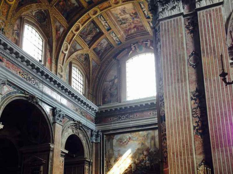 10 chiese da vedere a Napoli (e poi...)
