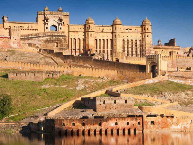 jaipur - città più economiche