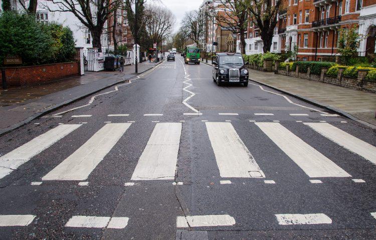Londra Abbey Road