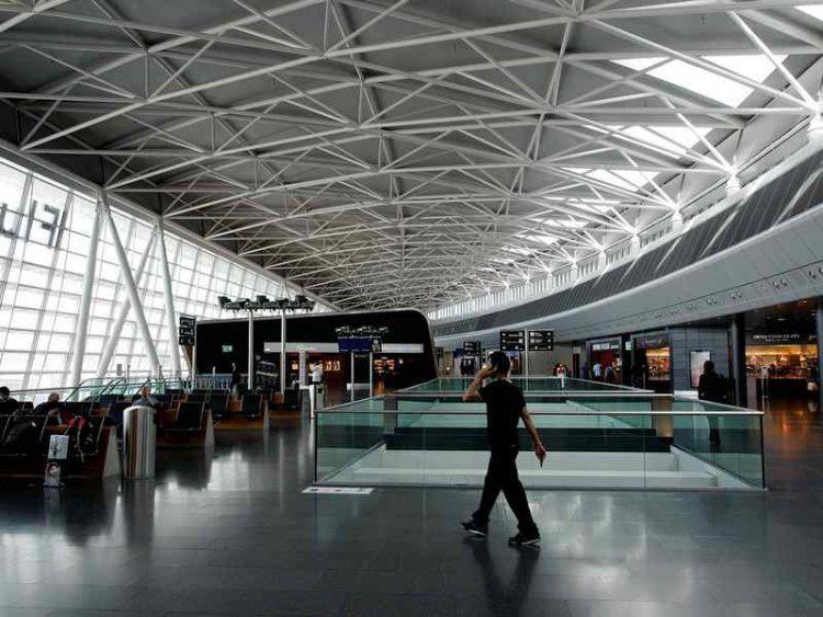 I migliori aeroporti del mondo