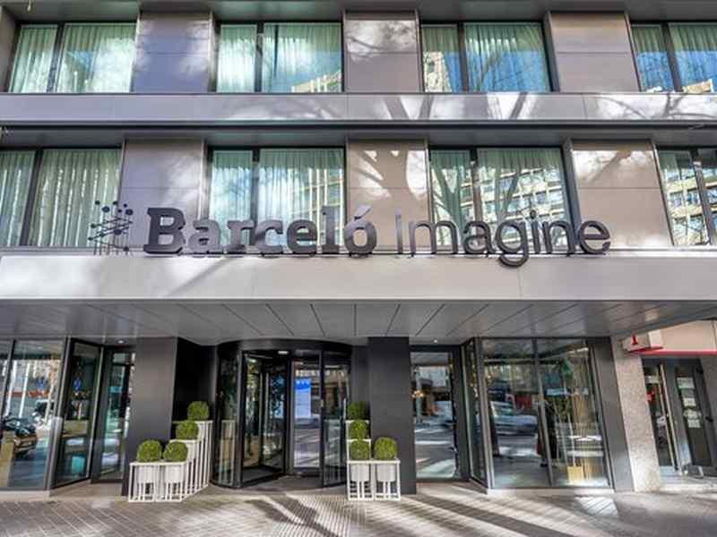 Amanti della musica a madrid apre il primo hotel musicale for B b soggiorno madrid