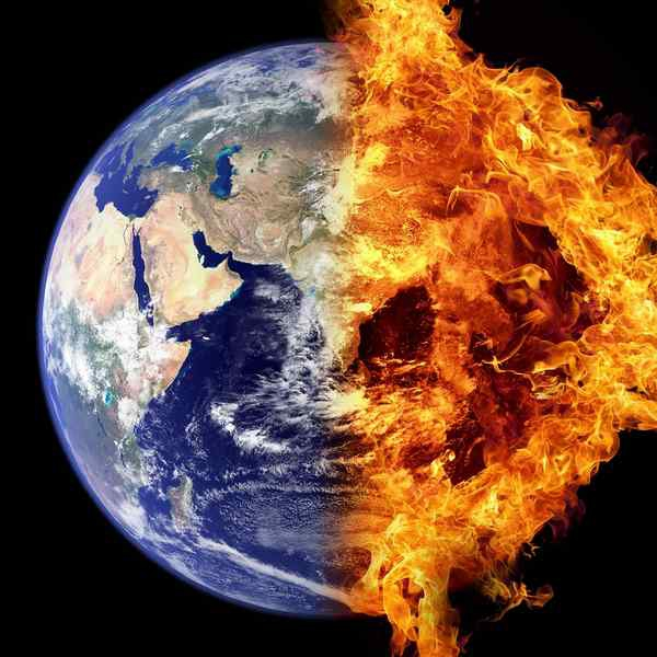 Giornata della Terra,