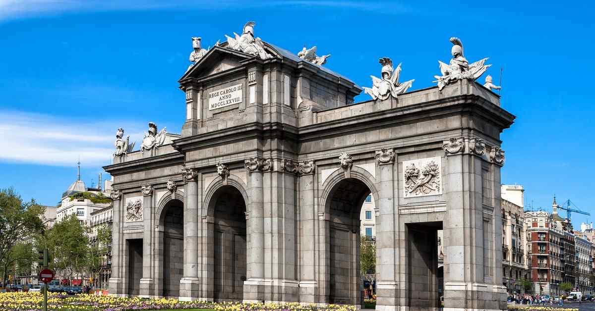 Volo Hotel Madrid Offerte