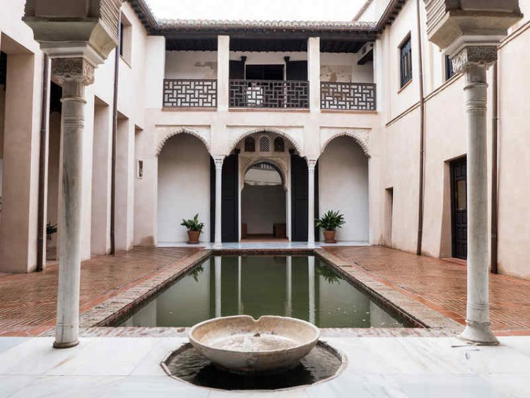 10 motivi per visitare Zafra, Spagna