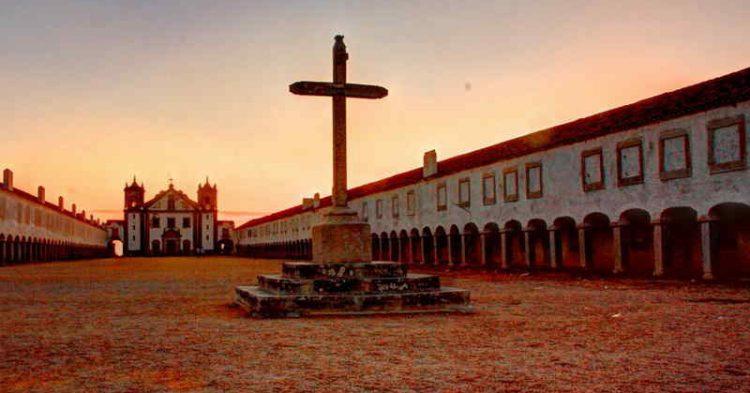 Portogallo, antichi monasteri trasformati in sfarzosi hotel