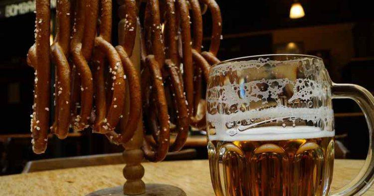 Connubio tra birra e rela