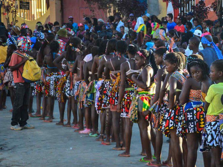 Angola, il paese in espansione che attrae turisti di tutto il mondo