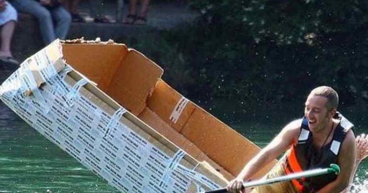 Divertimento e ecologia, arriva la Soap Kayak Race a Imbersago il 14 giugno