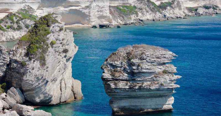 Corsica: visita alla città di Bastia