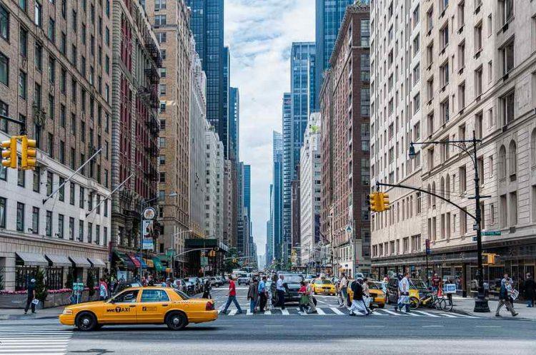 New York glamour, alla scoperta della Grande Mela sulle orme di Sex and the Cit