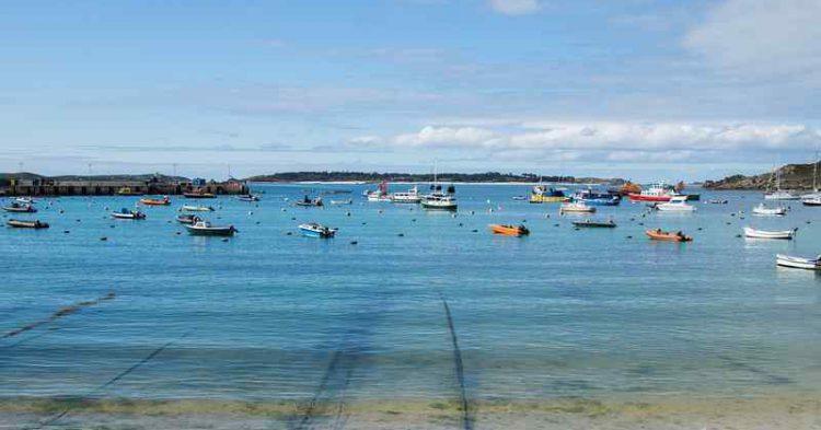 Città di mare della gran Bretagna, alla scoperta delle migliori 10