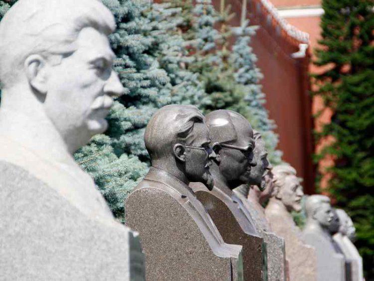 X curiosità sulla Piazza Rossa di Mosca
