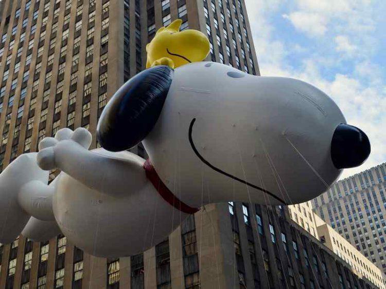 Tra Snoopy e Charlie Brown, in Giappone nasce il primo hotel a tema Peanuts