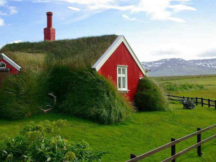 Viaggiare in tenda in Islanda, un'esperienza unica e formativa