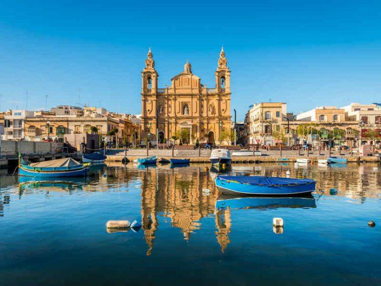 Malta è il nuovo paradiso estivo per le famiglie