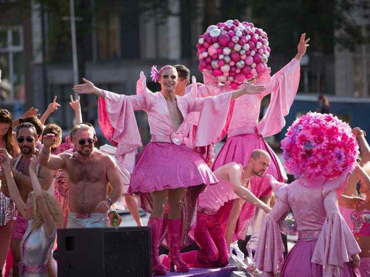 Le migliori città per fare turismo gay