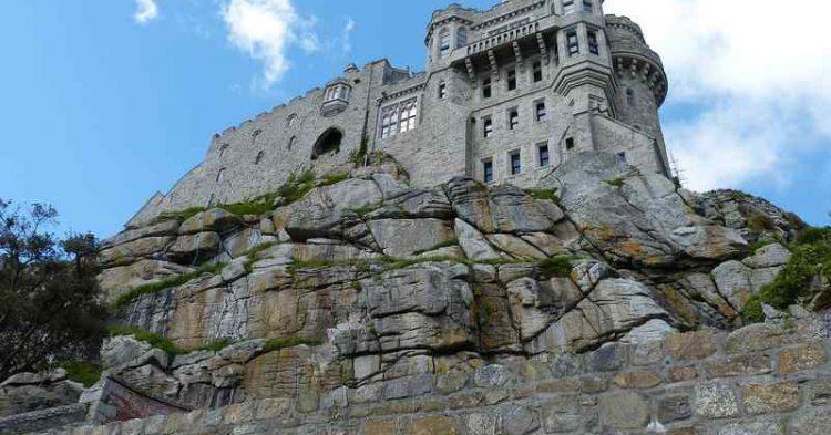 Castello di Cornovaglia, per un soggiorno lontano dal caos della città