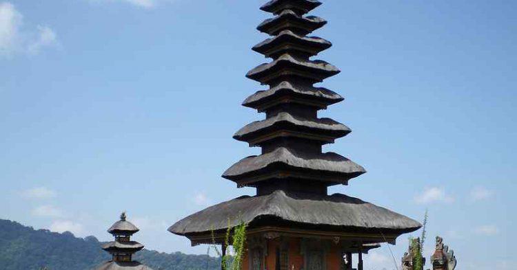 Bali, i 5 templi da non perdere assolutamente.