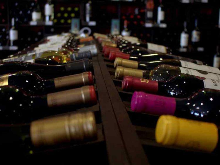 Strada del vino: come vivere dentro una botte