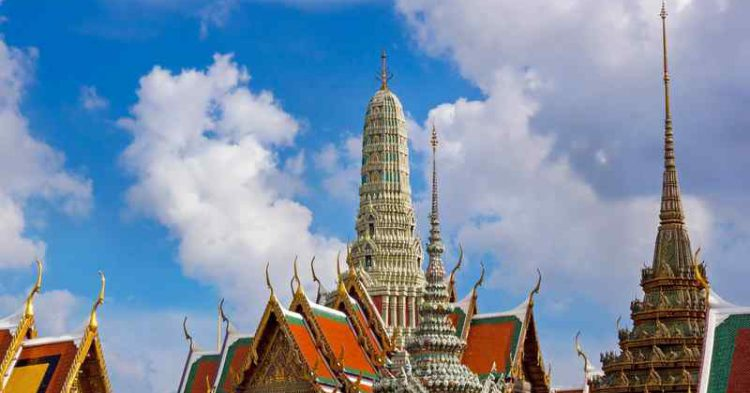 Alla scoperta di Bangkok, l'enigmatica città asiatica