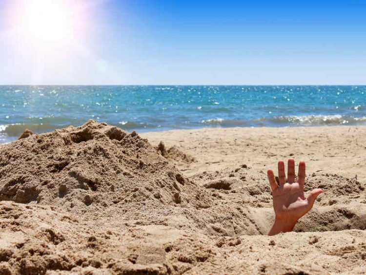 Spiagge, gli oggetti sulle spiagge più curiosi che si possono trovare