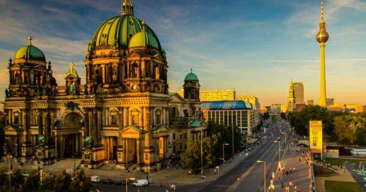 Berlino, un viaggio nella storia tra Est e Ovest