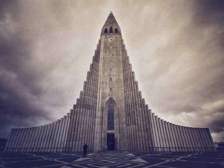 Perché l'Islanda è diventata una destinazione di moda?