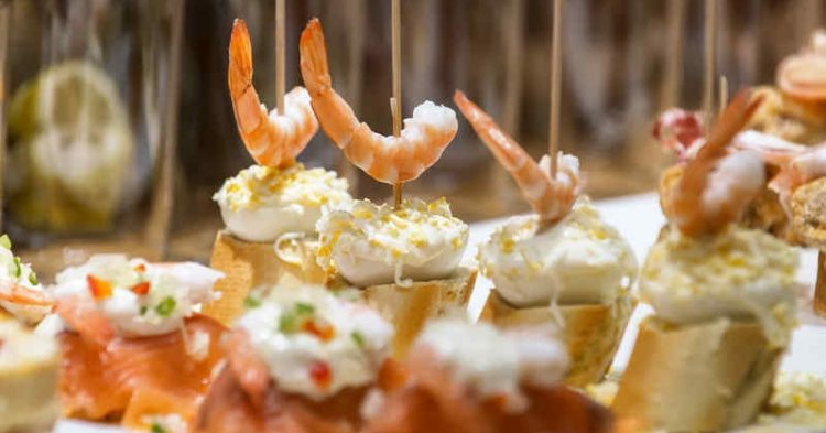 San Sebastian, la città numero 1 per Food experience