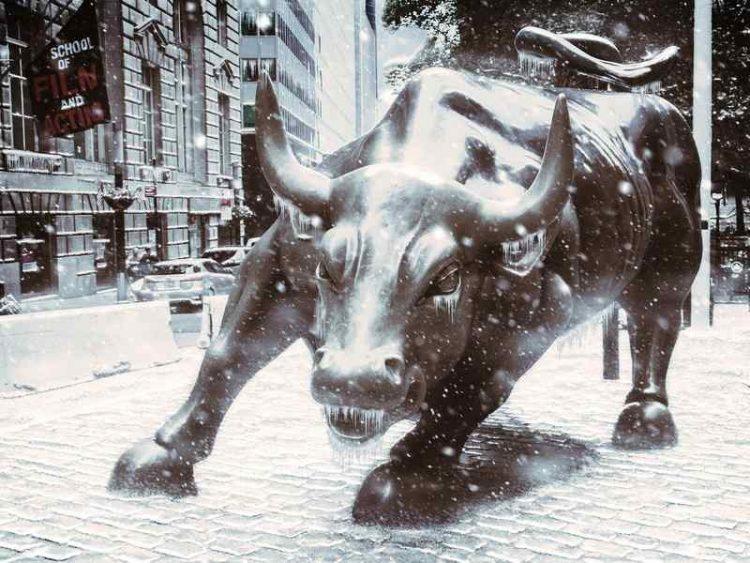 Il Toro di New York, la vera storia del simbolo di Wall Street-