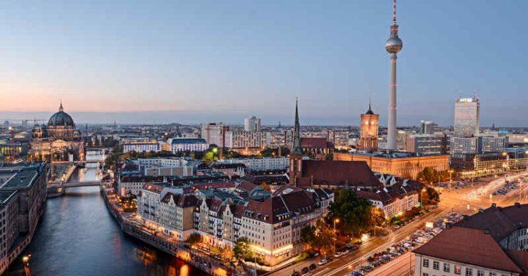Tra arte e cultura, un aperitivo a Berlino
