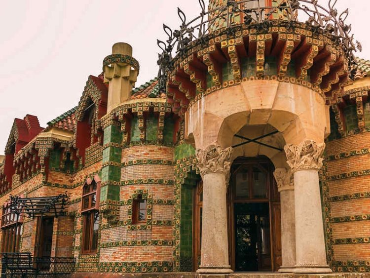 Casa Gaudì