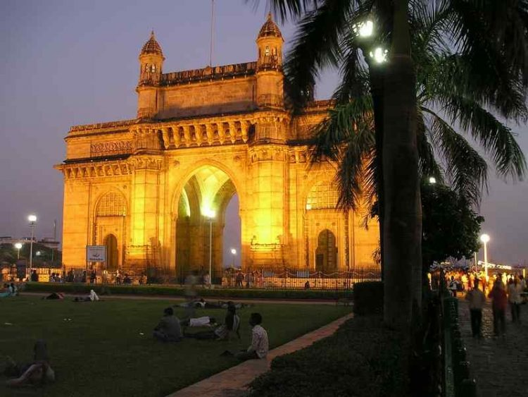 Maharajas' Express, alla scoperta dell'India in treno