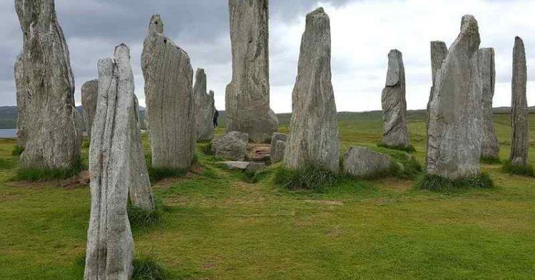 Scozia, isola privata in vendita