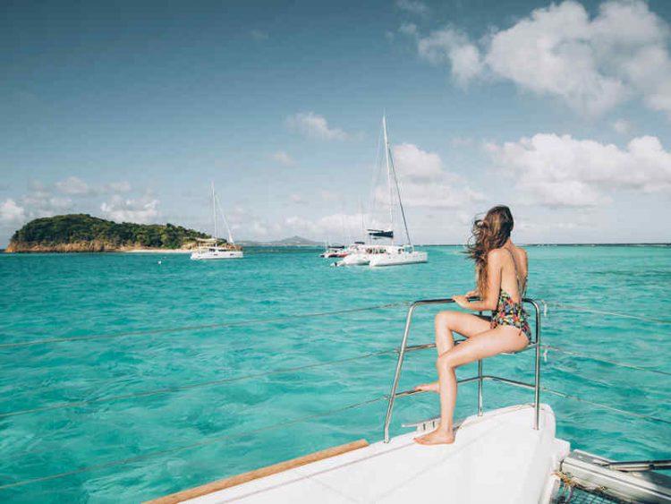 Vacanze in barca Globesailor