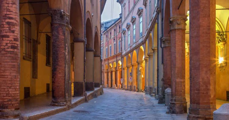 Bologna, le attrazioni da non perdere