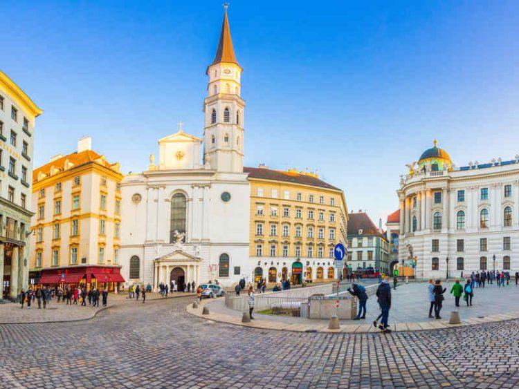 Città più vivibili, Vienna al primo posto