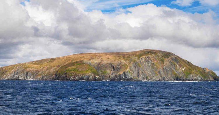 Viaggio a Capo Horn, la città più a sud del mondo